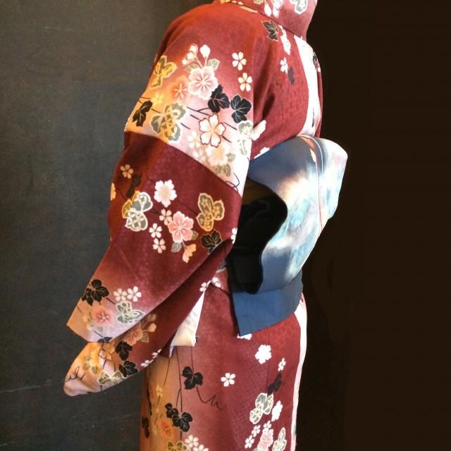backkimono