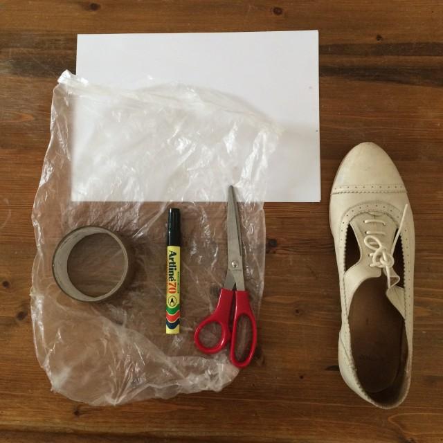 shoepattern