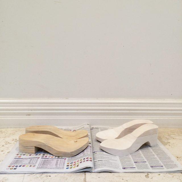 shoe bases