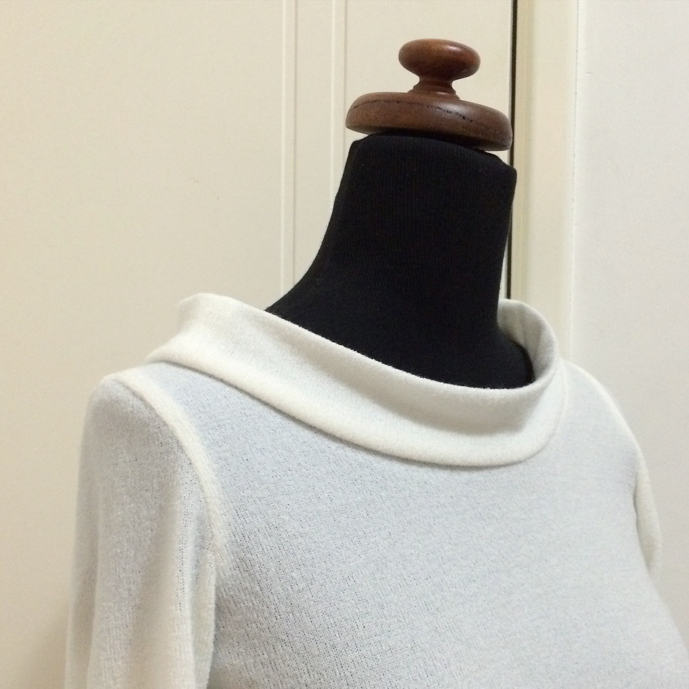 Stand Neck Blouse Designs : Handmade by carolyn page of thoughts on sewing