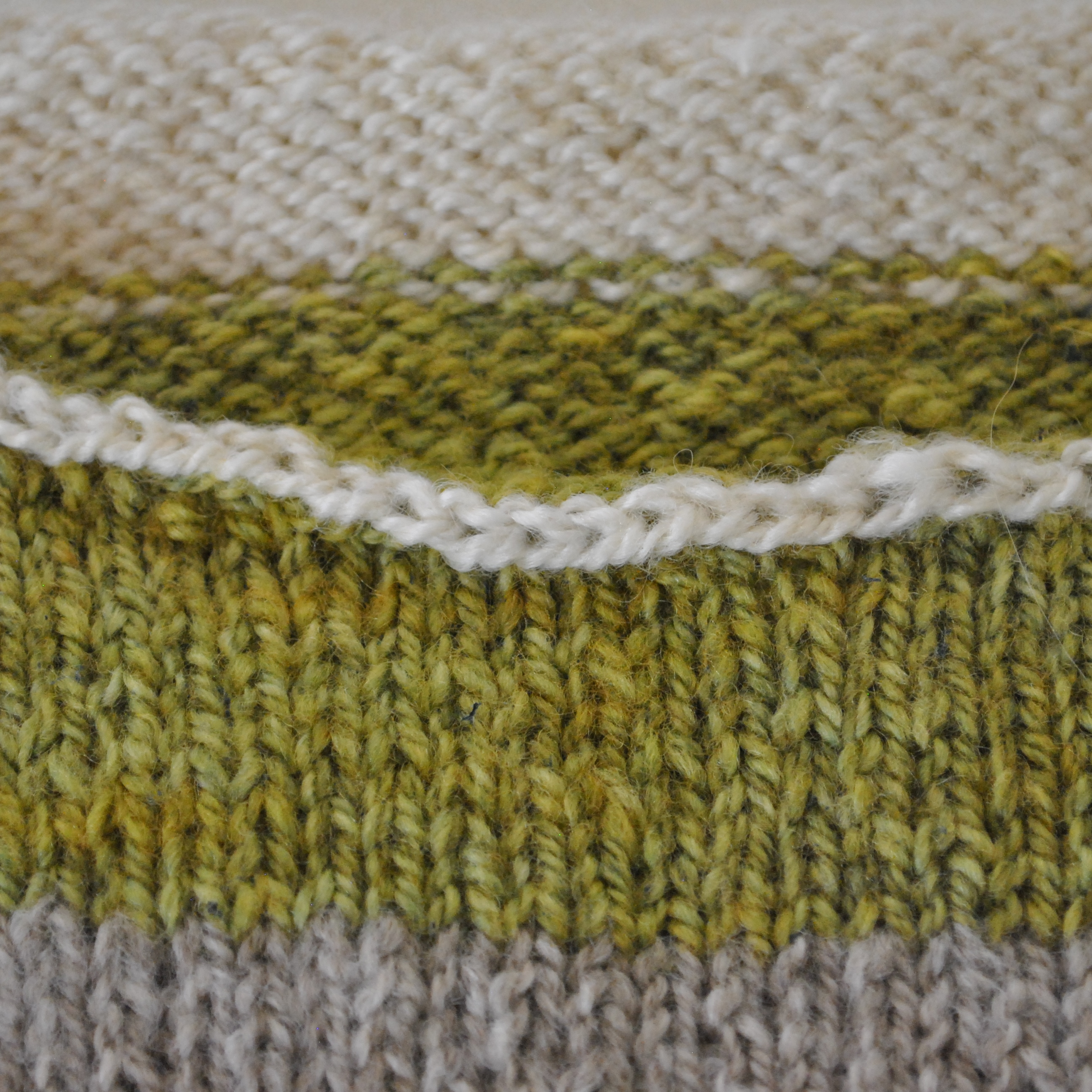 Knit Up Stitches Around Neckline : Handmade by Carolyn - Page 6 of 170 - Thoughts on sewing, knitting, and looki...