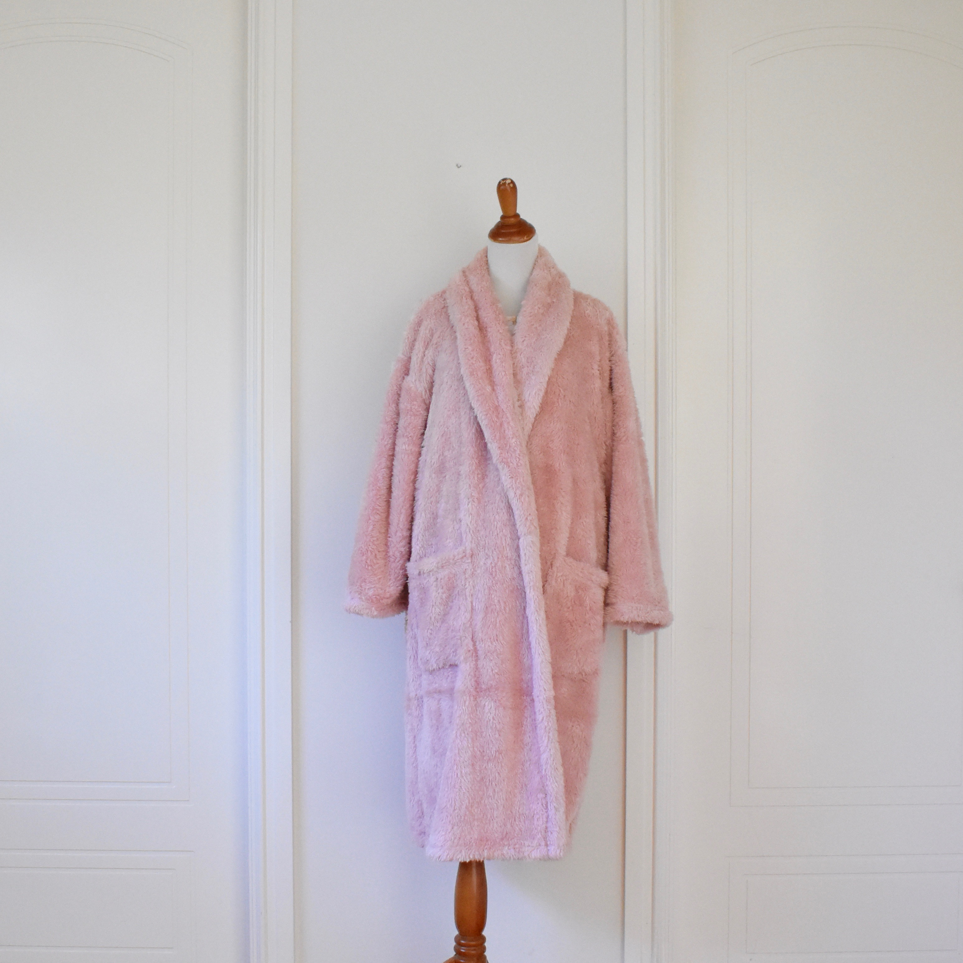 a811e496e85 And so I whipped up my own bathrobe! I m so much in love with this